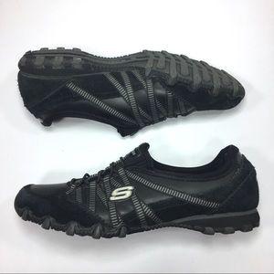 Skechers Sneakers Shoes Black 7